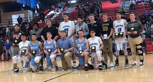 2018-19 All District Team